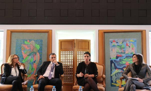 Femmes en entreprise: Expériences réussies d'inclusion managériale