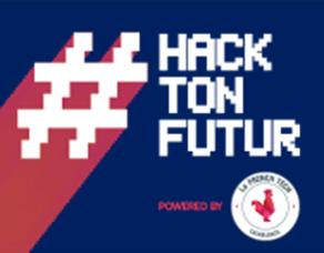 #HackTonFutur le Hackathon à destination des élèves au Maroc 1