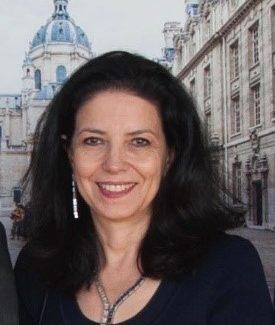 CONFERENCE DE MME AMAL EL FALLAH SEGHROUCHNI, DIRECTRICE DU CENTRE INTERNATIONAL D'INTELLIGENCE ARTIFICIELLE DU MAROC